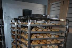 Galleria Casa del pane