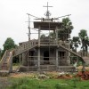 Galleria Le Chiese ed il Santuario