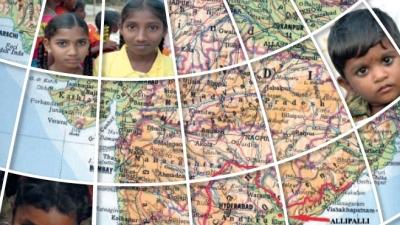 Operatori di pace Allipalli e le sue sorelle associazione ONLUS – Brochure