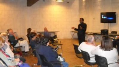 (Italiano) Varese, prosegue l'amicizia tra i Monelli della Motta e i missionari di Allipalli